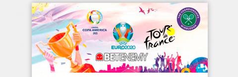 Betfinal FreeBet campaign