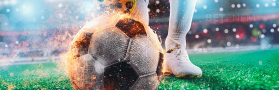 BoyleSports online football